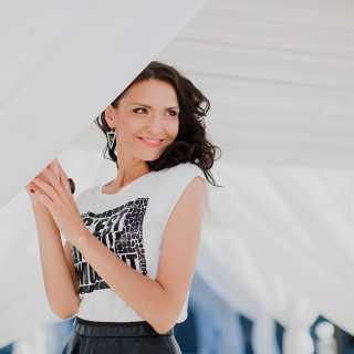 AlyonaGordiyanova avatar