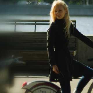 SofiaMatvienko avatar