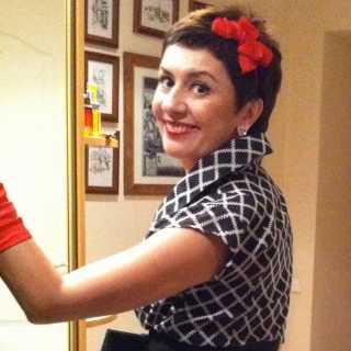 NataliaFomenko avatar