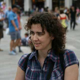 LyudmilaNovikova_135d2 avatar