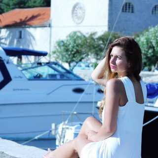 MarinaDanshina avatar