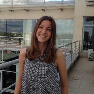 ValeriaSamborskaya avatar