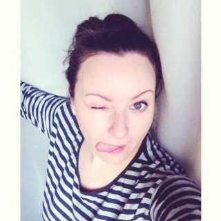 EvgeniaSerova avatar