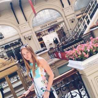AnastasiaFursova avatar