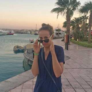 AlexandraNikitina123 avatar
