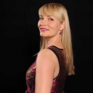 TetianaPanko avatar