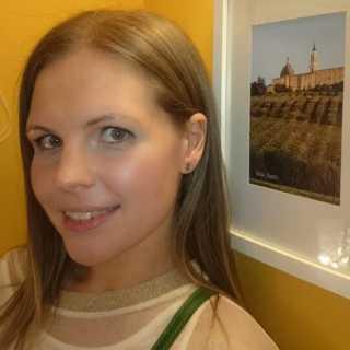 ElenaDobrosmyslova avatar
