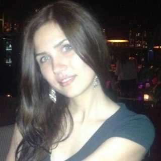 EkaterinaNistratova avatar
