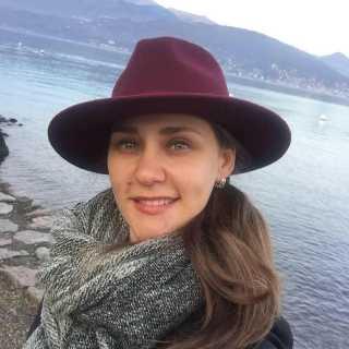 AnnaShulgina avatar