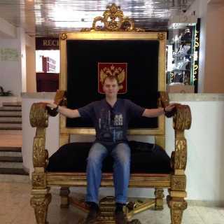VitalyBalakin avatar
