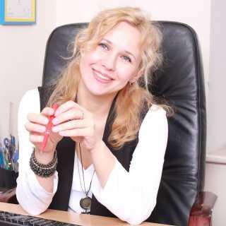 IrinaKobylchenko avatar