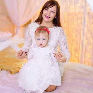 ElenaArshinova avatar