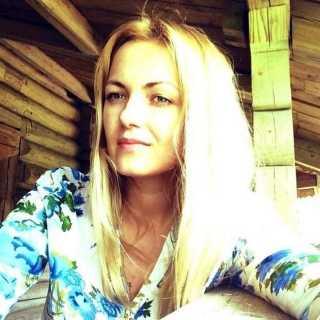 OlesyaOkhotnikova avatar