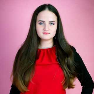 ElenaVedernikova avatar
