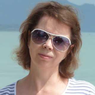 OlgaKrestinina avatar