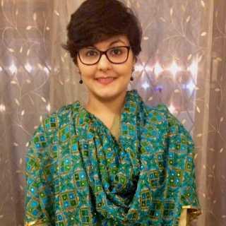 DakshitaRajpal avatar