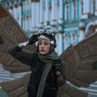 VladaVishnevskaya avatar