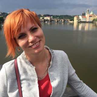 NataliaMarchuk avatar