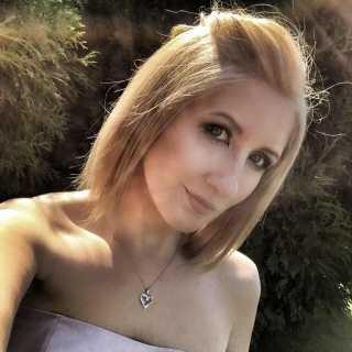 DariaKoshkarova avatar