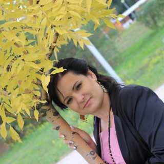 ViktoriaZelenko avatar