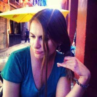 AnnaKomarova avatar