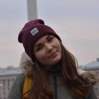 YuliaPolumennaya avatar