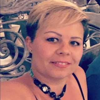 OksanaUrazova avatar