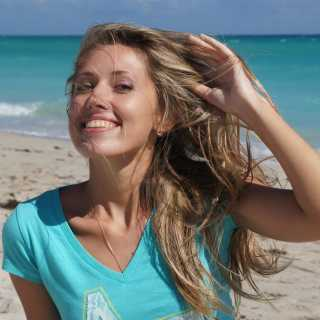IrinaGoretaya avatar