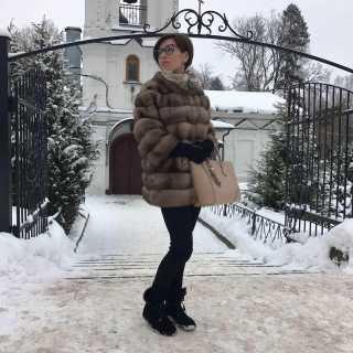 AnnaVorobyova avatar