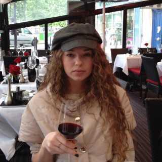GalinaSkobtsova avatar