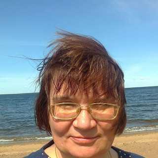LidiyaShundalova avatar