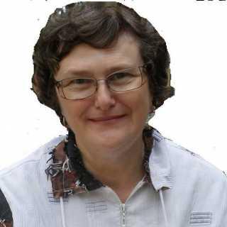 NadezhdaAkselrod avatar