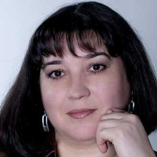 OksanaGrybanova avatar