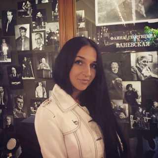 MaryVashkevich avatar