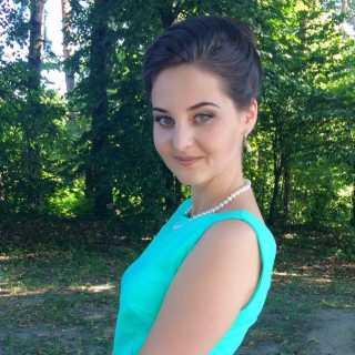 VictoriaPolovko avatar