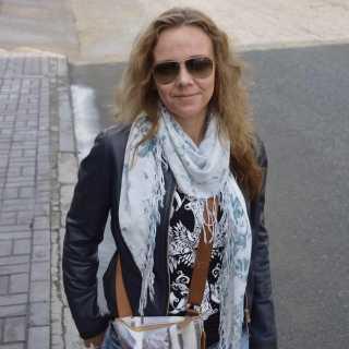 MariaBaranovskaya avatar
