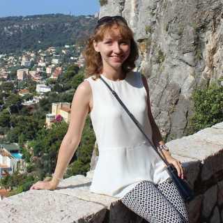 NadiaShuvalova avatar