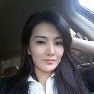 AiperiIbraimova avatar