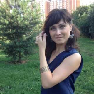 MarinaDjimieva avatar