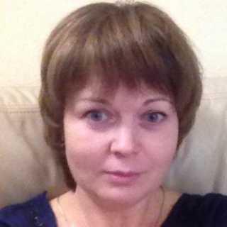 TatianaOparenko avatar
