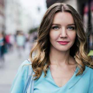 LinaPavliutkina avatar