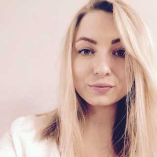 AlenaChernykh avatar