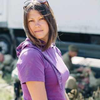 NadzeyaIlkevich avatar