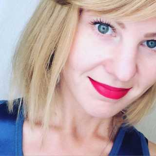 SavanchukKatya avatar