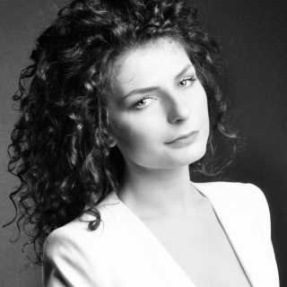 AnyaVolpova avatar