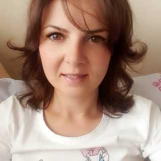 TatyanaSharshakova avatar