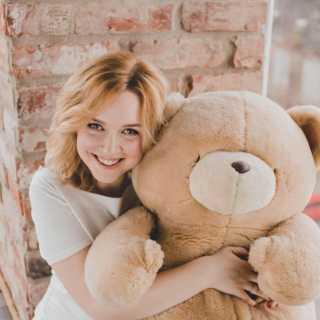 ValeriyaEzhova avatar