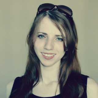 NataliShautsova avatar