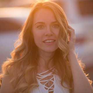AnastasiaKormishina avatar