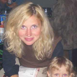 ElenaVeselova avatar